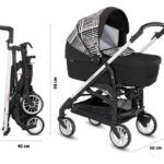 Nuevo coche bebe inglesina trilogy optical limited edicion