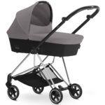 Cybex Mios 10 razones por las que es el mejor carro y silla de bebe
