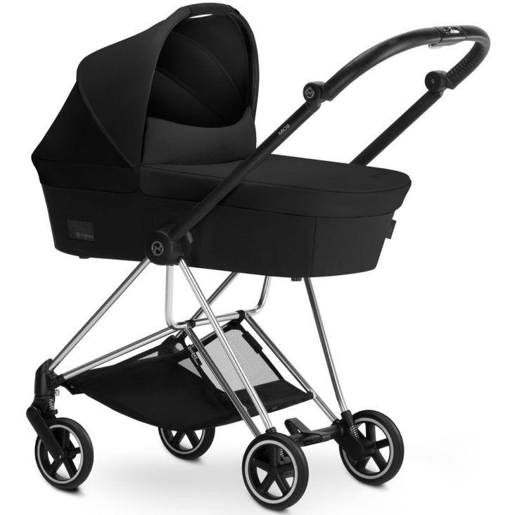 Cybex Mios 10 razones por las que es el mejor carro y silla de bebe 20