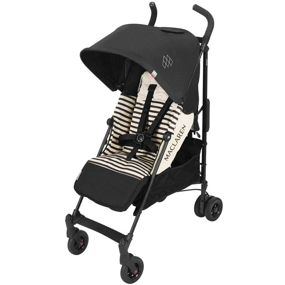 silla de paseo mejor valorada del 2018