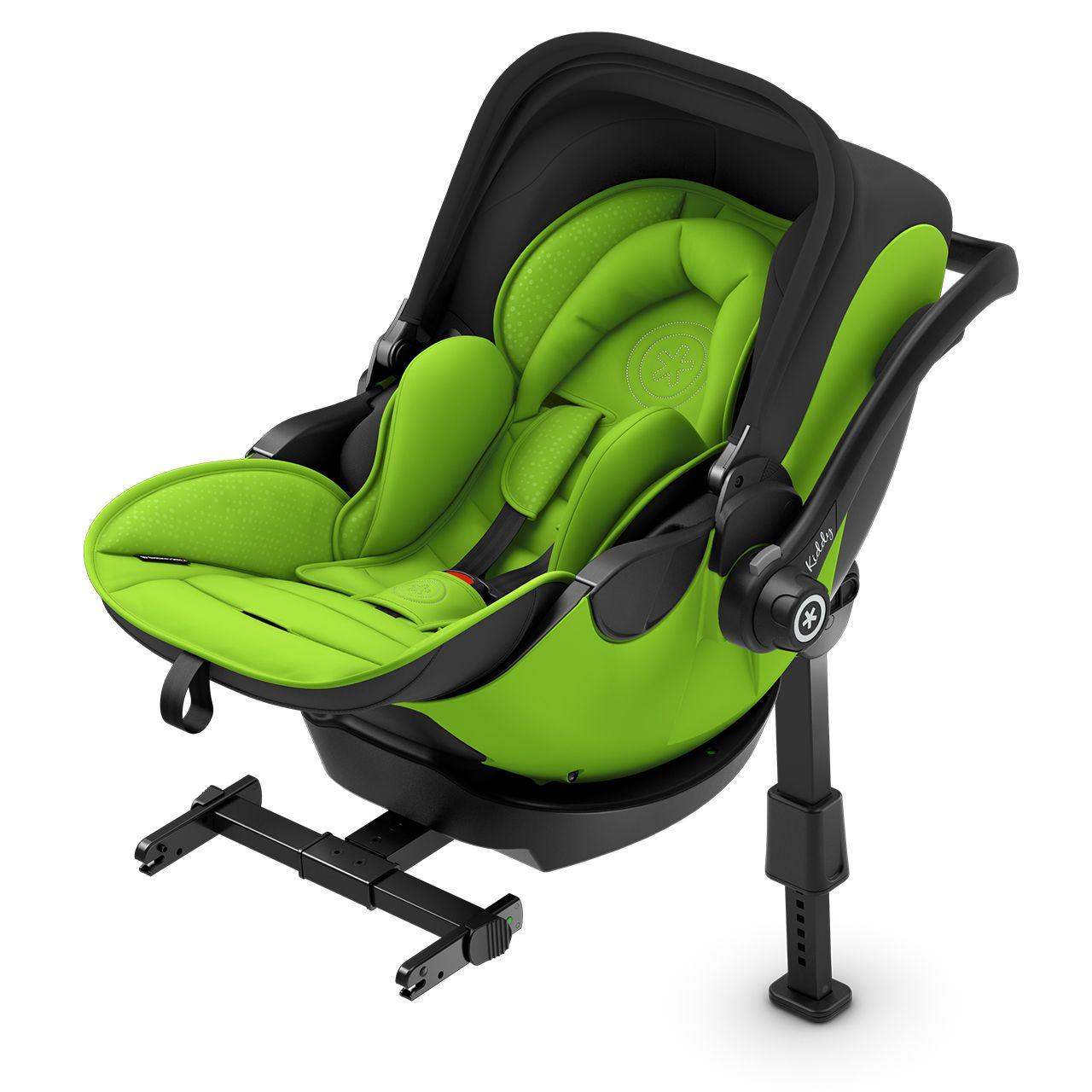 Cinco sillas coche mejor valoradas test seguridad 2018 for Sillas seguridad coche