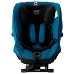 A contramarcha sin isofix