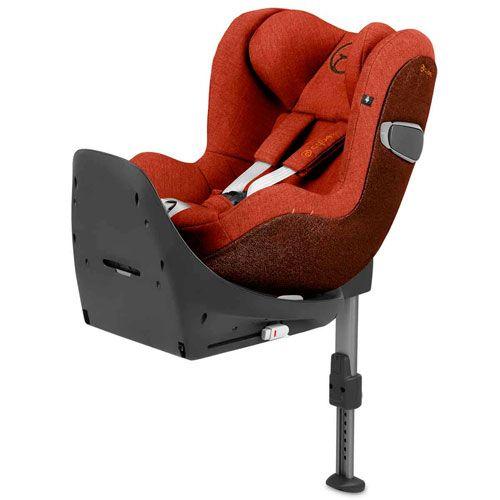 ¿Cómo elegir la silla correcta para mi hijo? 5
