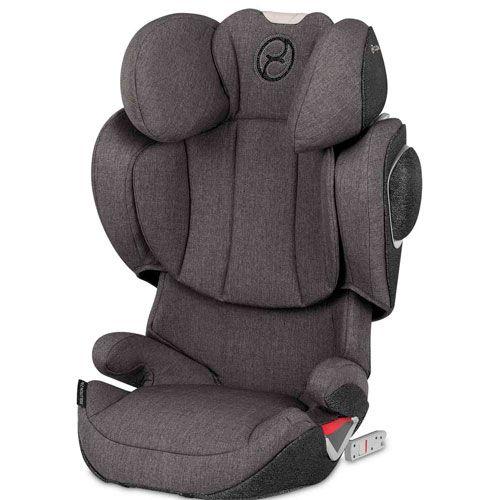 ¿Cómo elegir la silla correcta para mi hijo? 12