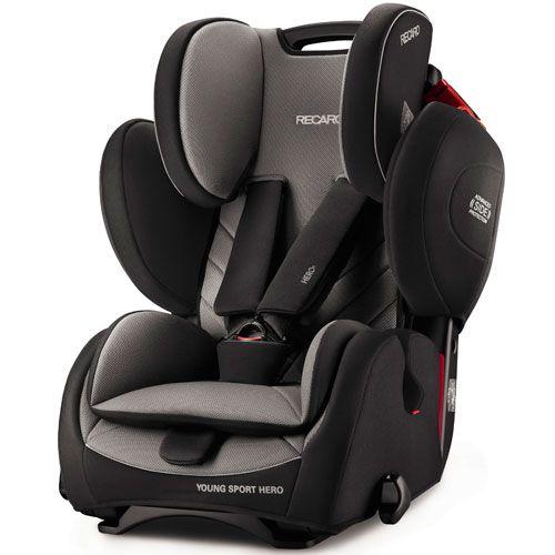 ¿Cómo elegir la silla correcta para mi hijo? 17