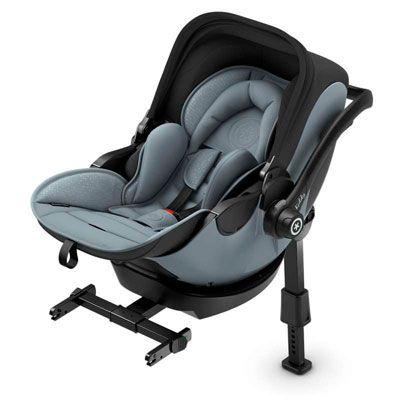 ¿Cómo elegir la silla correcta para mi hijo? 3
