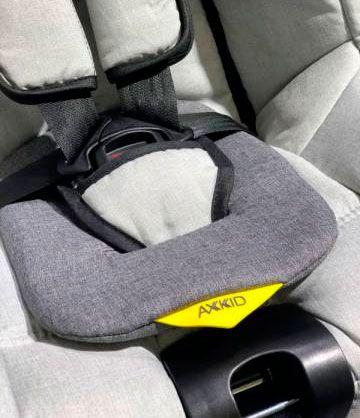 AXKID Connect almohadilla con sensor de seguridad integrado 3