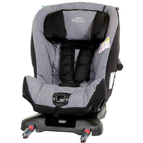 Las sillas de coche más seguras año 2021