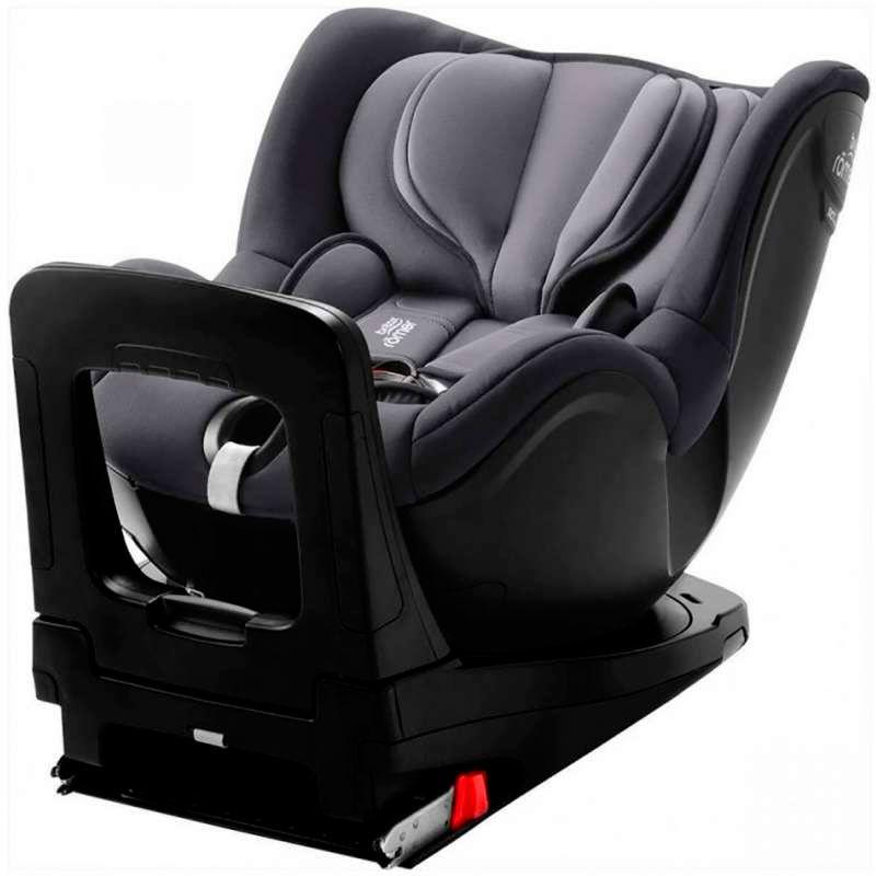 Las mejores sillas de coche 2021, test y normativas. 2