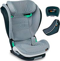Las mejores sillas de coche 2021, test y normativas. 7