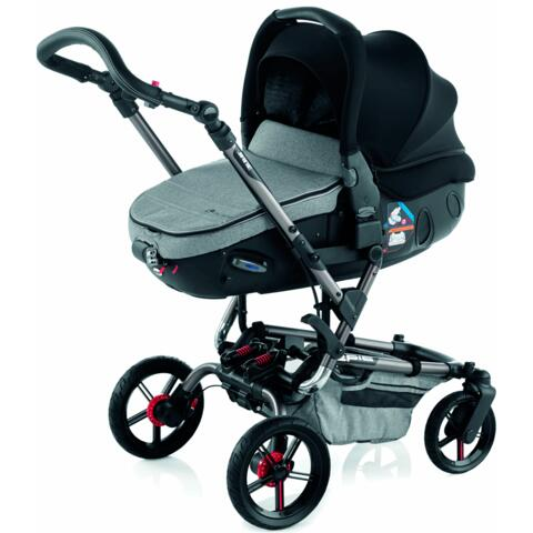 Coche bebe epic de jane matrix s45 soil sillasauto for Sillas de coche ninos