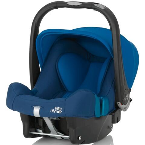 Silla auto r mer baby safe ocean blue sillasauto - Silla bebe romer ...