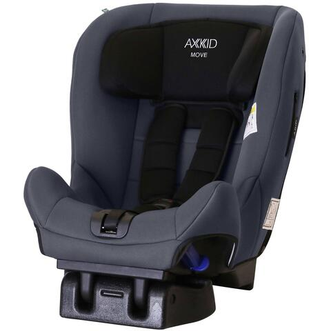 SILLA DE COCHE AXKID MOVE PLUS TEST