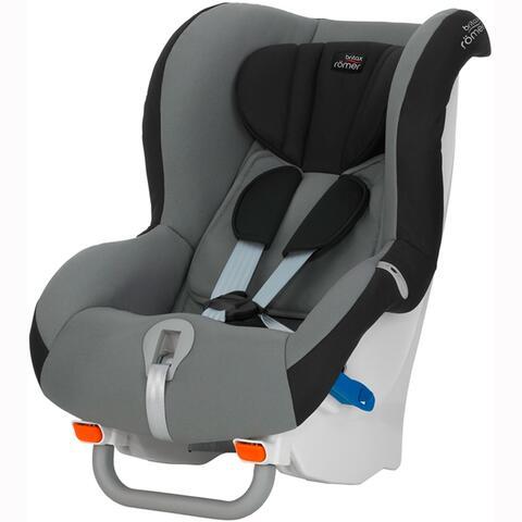 silla de coche britax max way steel grey sillasauto. Black Bedroom Furniture Sets. Home Design Ideas