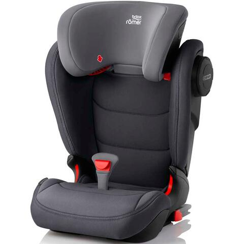 silla de coche britax r mer kidfix iii m sillasauto. Black Bedroom Furniture Sets. Home Design Ideas
