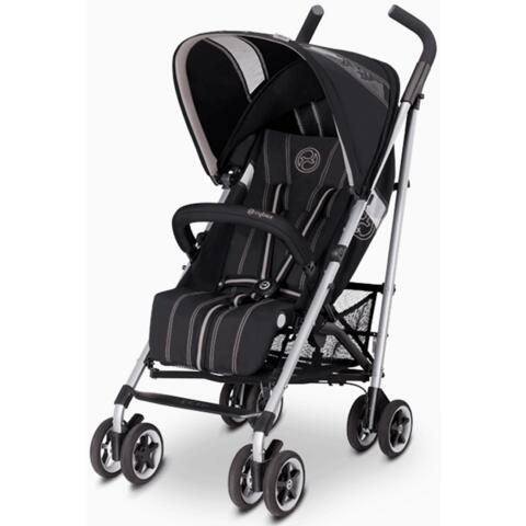 Silla de Paseo Cybex Onyx Happy Black
