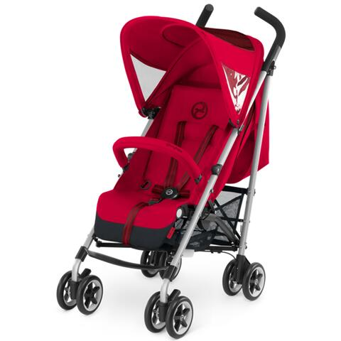 SILLA DE PASEO CYBEX ONYX INFRA RED