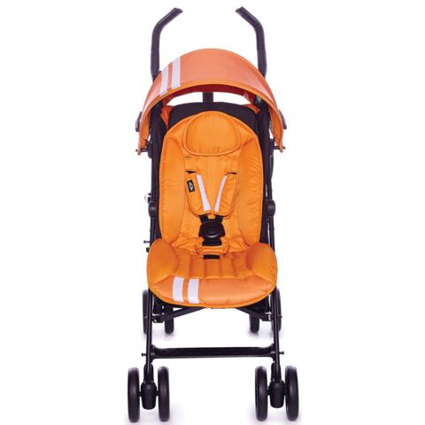 Silla de paseo mini buggy xl volcanic orange sillasauto - Silla paseo xl ...