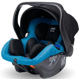 AXKID MODUKID INFANT I-SIZE Blue