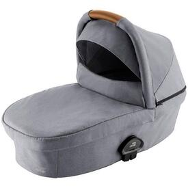 CAPAZO BRITAX RÖMER SMILE III Frost Grey Brown