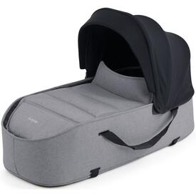 CAPAZO BUMPRIDER CONNECT Grey