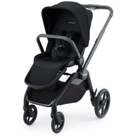 CARRO DE PASEO BEBE RECARO CELONA Select Night Black