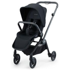 CARRO DE PASEO BEBE RECARO SADENA Select Night black