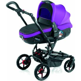 Coche bebe Epic de Jane Matrix. S48 blush