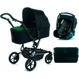 COCHE BEBE EPIC JANE 3PZAS S94 SEQUOIA