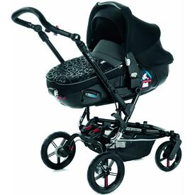 COCHE BEBE EPIC JANE MATRIX LIGHT 2 S90 CRATER
