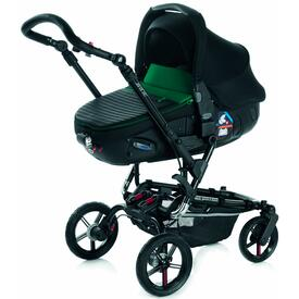 COCHE BEBE EPIC JANE MATRIX LIGHT 2 S94 SEQUOIA