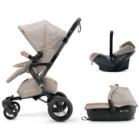 COCHE DE BEBE CONCORD NEO TRAVEL SET COOL BEIGE