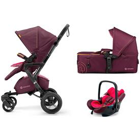 COCHE DE BEBE CONCORD NEO TRAVEL SET ROSE PINK_1958
