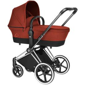 COCHE DE BEBE CYBEX PRIAM AUTUMN GOLD