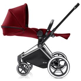 COCHE DE BEBE CYBEX PRIAM INFRA RED