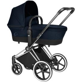 COCHE DE BEBE CYBEX PRIAM MIDNIGHT BLUE