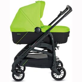 COCHE DE BEBE INGLESINA TRILOGY COLORS ACID GREEN