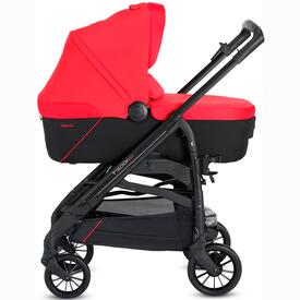 COCHE DE BEBE INGLESINA TRILOGY COLORS RACE RED