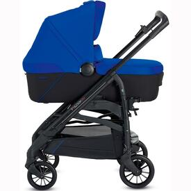 COCHE DE BEBE INGLESINA TRILOGY COLORS SPALSH BLUE