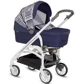 COCHE DE BEBE INGLESINA TRILOGY OPTICAL NAVY