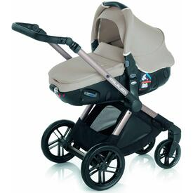 COCHE DE PASEO JANE MUUM MATRIX LIGHT 2 S89 LASSEN