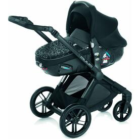 COCHE DE PASEO JANE MUUM MATRIX LIGHT 2 S90 CRATER