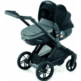 Coche de paseo Jane Muum Matrix light 2S45 SOIL