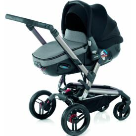 Coche de paseo Jane Rider  Matrix Light 2 S45 Soil