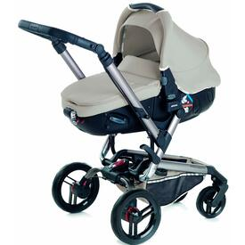 Coche de paseo Jane Rider  Matrix Light 2 S89 LASSEN