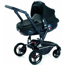 Coche de paseo Jane RiderMatrix Light 2 S90 CRATER