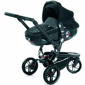 COCHE JANE TRIDER CON MATRIX LIGHT 2 S90 CRATER