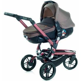 COCHE JANE TRIDER CON MATRIX LIGHT 2 S95 TERRAIN