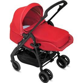 Conjunto silla paseo zippy light y saco vivid red sillasauto - Silla de paseo zippy ...