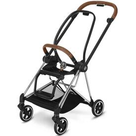 CYBEX MIOS CONFIGURATE TU COCHECITO DE BEBE Chrome Brown